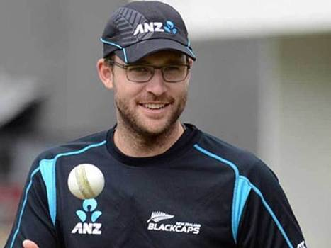 Daniel Vettori Profile: IPL, CLT20, Test, ODIs statistics and records - T20 World Cricket | IPL 2014 - Season 7 | Scoop.it