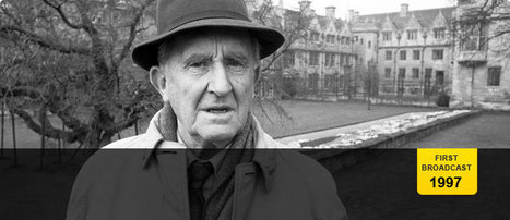 BBC - Archive - Modern Writers - Interviews with remarkable authors | The 21st Century | Scoop.it