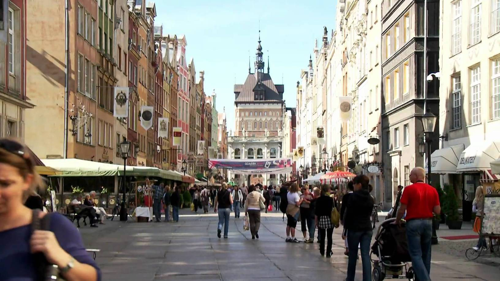 Gdansk where business meets - YouTube