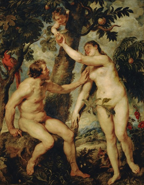 Genetic 'Adam & Eve' Uncovered In Surprising New Study | Politics and Science News | Scoop.it