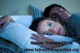 Insomnia Causes In End Stage Renal Disease Patients | kidney healthy | Scoop.it