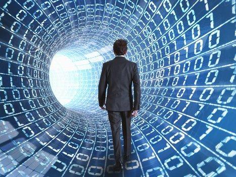 Le grand saut vers la transformation digitale   DOCAPOST RH   Scoop.it