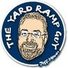 Yard Ramp Rental