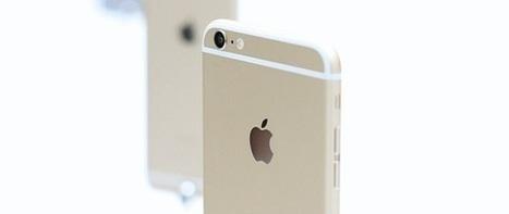 Apple : marque à plus forte valeur au monde - L'ADN | Business field news | Scoop.it