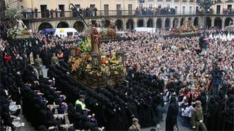 Semana Santa en León. León y los Papones | Turismo en España-Casas Rurales | Scoop.it