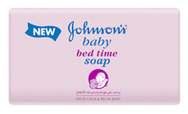 JOHNSON'S® Baby Bedtime Soap™ | JOHNSON'S® Baby | Baby Care | Scoop.it
