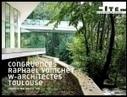 Conférences de la Cité de l'architecture et du patrimoine | A lire, regarder, écouter ... | Scoop.it