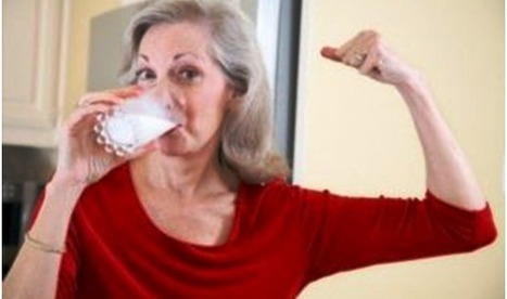 OSTEOPOROSIS DIET: FOODS TO EAT FOR STRONG AND HEALTHY BONES | Healthy Living - WhatsUp Markets | Scoop.it