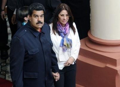 Venezuela: 2 neveux de la Première dame inculpés à New York | Venezuela | Scoop.it
