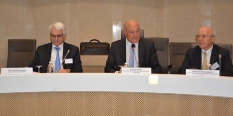 Région : Alain Rousset veut sauvegarder les matériaux composites | L'Optique-Laser à Bordeaux et en Gironde | Scoop.it