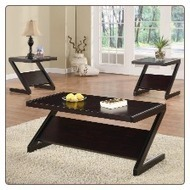 Coaster Furniture - 3 Piece Contemporary Occasional Table Set | Coaster Furniture | Scoop.it