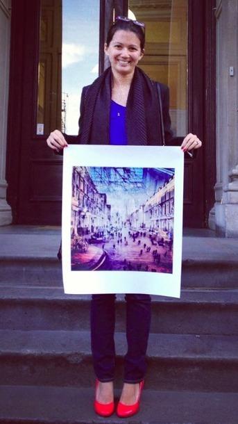 New York + London : les doubles expositions de Daniella Zalcman   Liens photo pour les yeux   Scoop.it