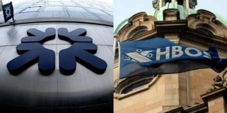 Scottish independence: 'RBS and HBOS may leave' | Referendum 2014 | Scoop.it
