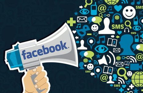 Why Facebook Advertising Services Are Effective for your Business | Newpath WEB | Scoop.it