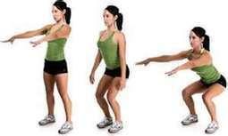 Gluteos musculo o grasa - Mandamientos Del Cuerpo Ideal   Salud, deporte y viajar   Scoop.it