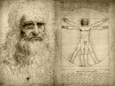 Leonardo da Vinci, Marketing Genius - Forbes   Branding   Scoop.it