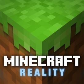 Quand Minecraft se met à la réalité augmentée - iPhone3GSystem | Best iPhone Applications For Business | Scoop.it