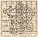 La carte de Cassini : un outil pour les généalogistes | Yvon Généalogie | L'écho d'antan | Scoop.it