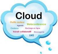 La première offre Cloud Computing sur le marché du e-learning par ... - Communiqués Presse Online (Communiqué de presse)   E-pedagogie, apprentissages en numérique   Scoop.it