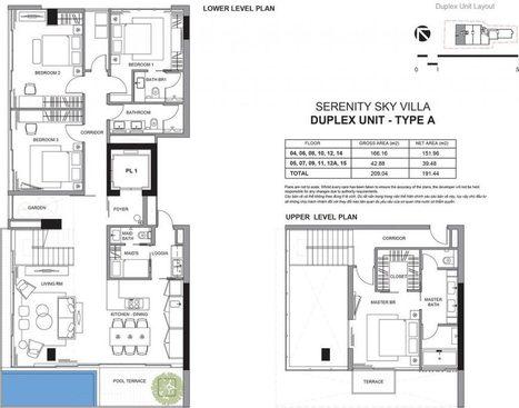 Dự án căn hộ Serenity Sky Villas quận 3 quá đẳng cấp | mai hien di dong chu ky so gia re | Scoop.it