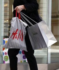 Scientist: Your brain is wired to shop - Chicago Sun-Times | Brain and Management | Scoop.it
