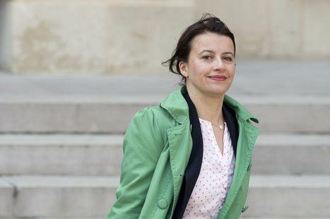 Elle présidente, Duflot inscrira la «République écologique» dans la Constitution - le Figaro | Actualités écologie | Scoop.it