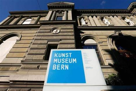 VIDEO Art stolen by Nazis discovered in Munich apartment. Swiss museum will accept the artworks. | The Political Side of Things | Scoop.it