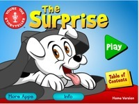 You're the Storyteller: The Surprise!   iPad in learning   Scoop.it