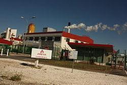 Infractions en série pour l'usine de combustible nucléaire d'Areva   Sécurité sanitaire des aliments   Scoop.it