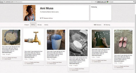 The (Intentionally) Saddest Pinterest Page In The World | The Good Scoop | Scoop.it
