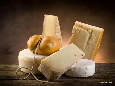 Le fromage : allié des coureurs de longues distances   Webmarketing-social media   Scoop.it