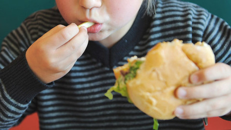 Best & Worst Restaurants for Healthy Kids' Meals | Heart and Vascular Health | Scoop.it
