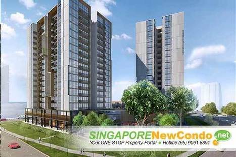 The Venue Residences & The Venue Shoppes | Showflat 9091 8891 | New Condo Launches in Singapore |  SingaporeNewCondo.net | Scoop.it
