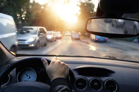 #IoT : Participez jusqu'au 15/03 à UbiMobility, le concours dédié aux voitures ... - Maddyness | Objets connectés | Scoop.it