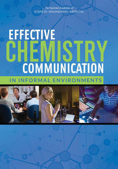 Effective Chemistry Communication in Informal Environments | STEM Connections | Scoop.it