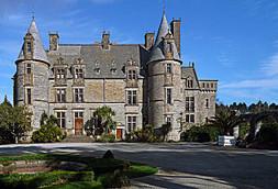 Normandie: Découvrez le château de Tourlaville (Les Ravalets) | Les news en normandie avec Cotentin-webradio | Scoop.it