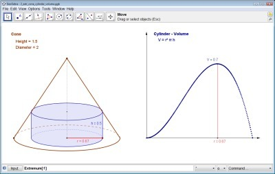 GeoGebra | Banco de Aulas | Scoop.it