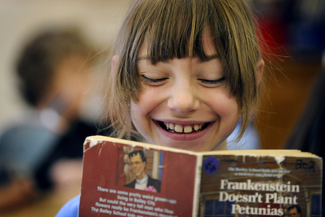 "Common Core: Meant to ""change the diet of reading"" 