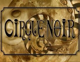 CIRQUE NOIR - RAWartists.org | Cirque Noir | Scoop.it