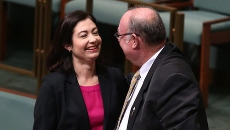 Gay marriage: Government could ditch plebiscite idea, says Warren Entsch | Gay News | Scoop.it