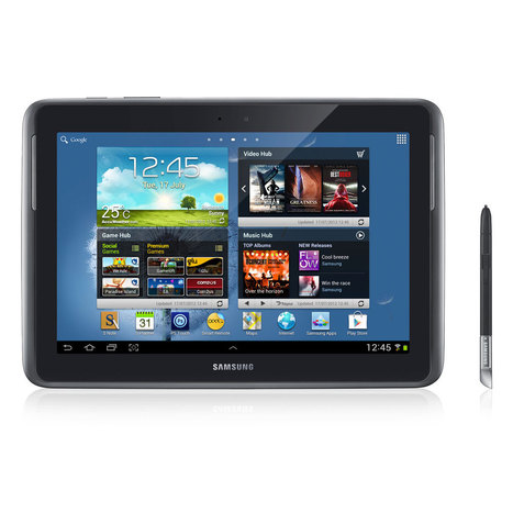 Samsung Galaxy Note 10.1 4G GT-N8020 – Tablette Android | High-Tech news | Scoop.it