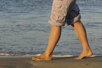 Caminar aumenta nuestra creatividad - Regeneración | NeuroPsicoEducación al Día | Scoop.it