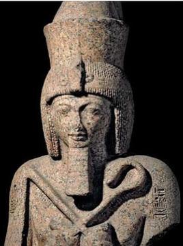 Egypt-actus :  expositions consacrées à l'Egypte -saison 2012 - 3e partie | Égypt-actus | Scoop.it