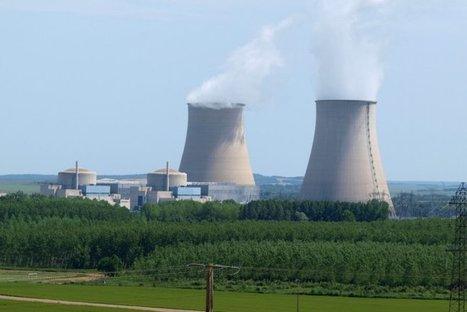 La grève dans les centrales nucléaires révèle... la surcapacité nucléaire du pays | Planete DDurable | Scoop.it