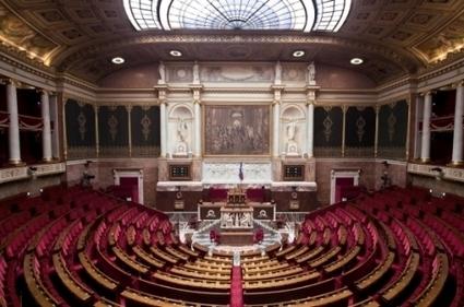 """Séance """"extraordinaire"""" de l'Assemblée Nationale : 4 députés présents !   Toute l'actus   Scoop.it"""