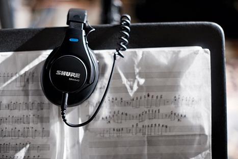 "HowStuffWorks ""How Beats Audio Works"" | Audio | Scoop.it"