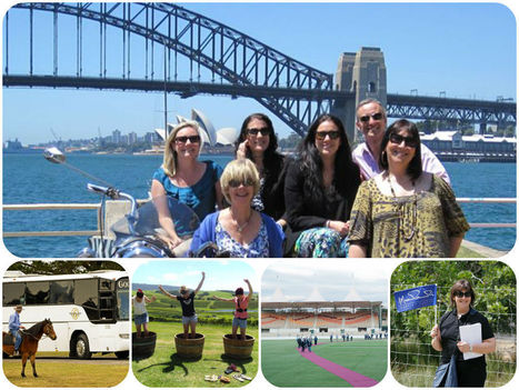 A day in the life of a PCO (Professional Conference Organiser) - CC Conferences Organisers Sydney | Conference Management and Conference Venue Finding | Scoop.it