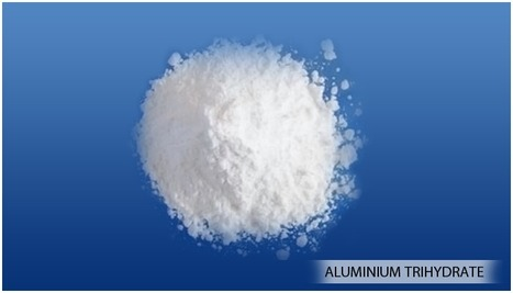 Demand and Trends of Aluminium Trihydrate – The Flame Retardant Chemical | chemical industry | Scoop.it