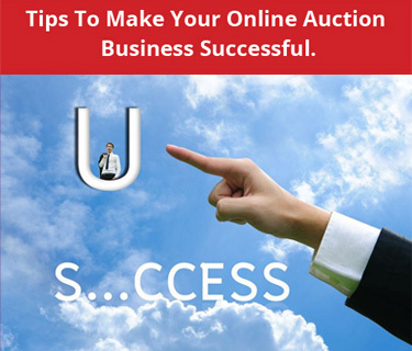 Tips To Make Your Online Auction Business Successfu   classifieds software   Scoop.it