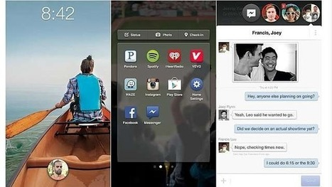 Facebook Home APK Download   9Android   Android Apk Store, Android Apps, Download APK, Android Application, Android Games   Android APKs Download   Scoop.it